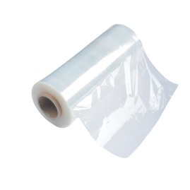Folia Stretch MiniRap Transparent 1.6 kg